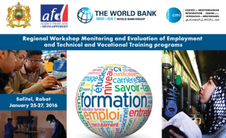Monitoring and Evaluating Employment and Vocational Training ...